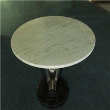 Lightweight Marble Honeycomb Countertops Round Honeycomb Table Top