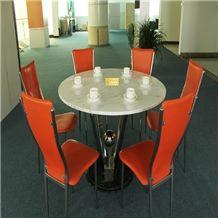 Lightweight Sandstone Honeycomb Table Countertops