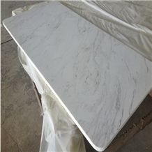 Super Thin White Marble Honeycomb Countertops