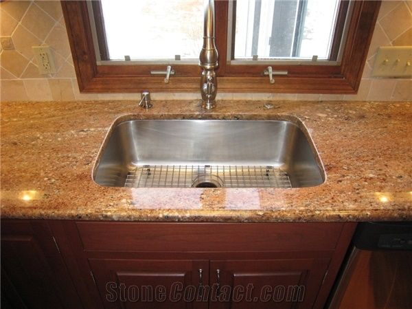 Rosewood Granite Countertop From United States 412184