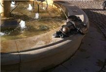 Warthau Sandstone Urban Water Features, Fountain