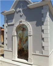 Laborglass Memorial, Chapel Design