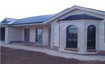 Yorke Peninsula Limestone Building, Dimensional Stone for Masonry