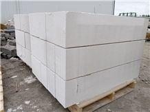 Gambier Limestone Sleepers, Sawn Edging Blocks, Beige Limestone Blocks