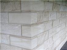 Mt Gambier Limestone Cut to Size Tiles for Walling, Beige Limestone Tiles