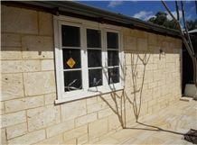 Wa Limestone Wall Blocks & Cladding