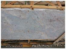 Multi Mocha Granite Slabs