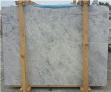 Afyon Silver Marble Slabs, Silver Shadow Marble