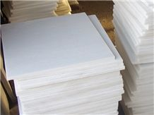 Own Quarry and Factory Lowest Price Pure White Marble Tile & Slab Ice Age White Marble