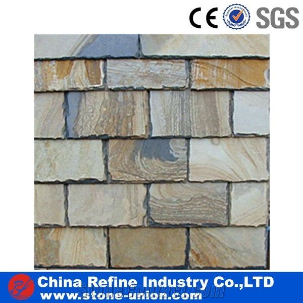 All Kinds Of Shape Hot Roof Slate And Tile Roofing Materials Shingles Black Tiles Covering