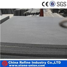 Hainan Grey Basalt Slabs & Tiles, China Grey Basalt,Honed Grey Basalt Outdoor Flooring Tiles,Chinese Grey Basalt Flooring Paving and Wall Panel Pattern,Honed Finished Tiles and Slabs Wholesale