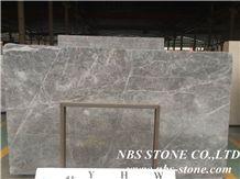 Flash Grey Marble Tiles & Slabs,Greece Grey Marble Tiles & Slabs