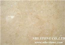 Focus Cream Beige Marble Slabs &Tiles, Turkey Beige Marble Slab