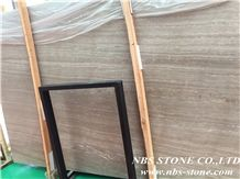 Poland Wood Marble Tiles & Slabs, Carter Wood Marble Tiles & Slabs