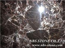 Violet Emperador Dark Marble Slabs/Tile,High Quanlity & Reasonable Price
