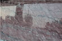 Revolution Fire Quartzite Slabs & Tiles,Red Fusion Mirage Quartzite,Brazil Red Quartzite for Flooring,Walling,Countertop