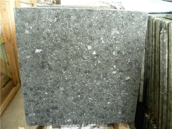 Black Diamond Granite Tiles Slabs China Dark Grey Granite