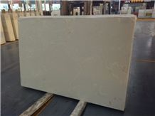 White Artificial Onyx Stone. White Color Artificial Onyx Polished Tiles, Beige, White Caesarstone