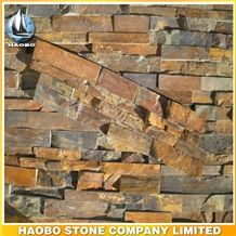 Hot Selling Wall Brick Veneer Wholesale Cultured Stone