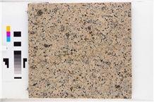 Gazal Light Granite Tiles & Slabs, Yellow Ghazal Granite Polished Floor Tiles, Wall Tiles