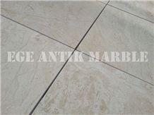 Crema Nova Marble Slabs & Tiles, Beige Polished Marble Floor Tiles, Wall Tiles Turkey