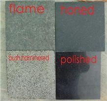 G684 Granite,China Black Granite, Black Paving Stone,Stone Paver,Bush Hammered Stone Tile,Polished Black Stone,Flamed Granite, G684