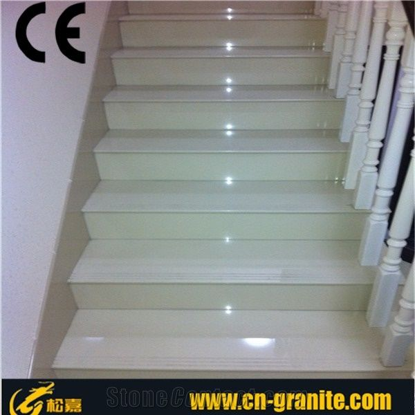 Nano Glass Stairsu0026Steps,China Nano Glass Stairsu0026Steps,White Stairs,Stair  Riser,Stair Threads,Staircase,