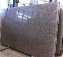 G664 Red Granite Slabs & Tiles, Violet Luoyuan Red Granite Slabs & Tiles
