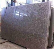 G664 Red Granite Slabs & Tiles, Violet Luoyuan Red Granite Slabs & Tiles