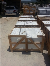 Light Lilac Marble Slabs, Milas New York Marble Slabs & Tiles