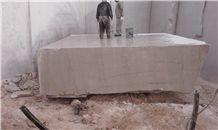 Beige Laguna Marble Block, Mexico Beige Marble