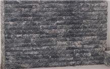 Marmol Blue Storm Splitface Interior Wall Cladding Tiles