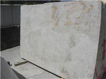 Naika Quartzite Slabs, Naica Quartzite Tiles & Slabs, White Polished Quartzite Tiles & Slabs