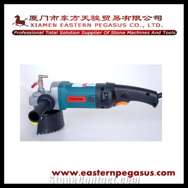 Stone Angle Grinder Granite Angle Grinder Marble Angle