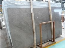 Fantasy Coffee Vein Wood Marble Slabs & Tiles, China Brown Marble
