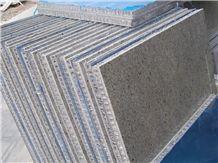 Granite Laminated Honeycomb Panel