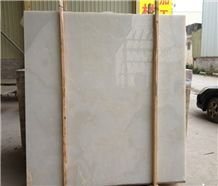 Iran White Onyx Tile & Slab