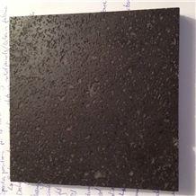 Volcanic Stone Slabs & Tiles, China Black Basalt