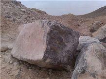 Petra/Pietra Brown Marble Blocks