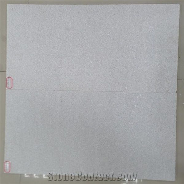 High Quality Pure White Spa Quartzite Slabs Tiles China