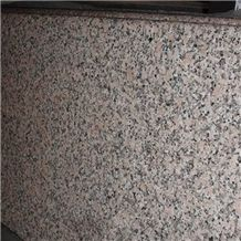 New Anxi Red G635 Granite 2cm Thickness Polished Slab Cut to Size Granite Red Stone Tile for Flooring Tile