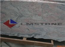 Chinese Muticolor Red,Granite Tiles& Slabs