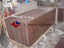 G562,Granite Tiles,Granite Slab,Cenxi Red,Charme,Copperstone,Crown Red,Feng Ye Red,Fengye Hong,G562 Granite,G651 Granite,Maple Leaf Red,Maple Leaves,Maple Red,Mapple Red,China Capao Bonito
