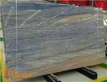 Azul Macobus Slab and Tiles / Blue Quartzite Slabs