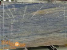 Brazil Blue Quartzite Azul Macaubas/Azul Imperial Quartzite Slabs&Tiles