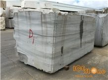 China Grey Block/Grey Blue Marble Block