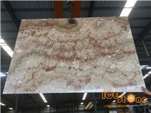 Peacock Onyx Tiles/Peacock Onyx Slabs/Peacock Onyx Wall Covering/Yellow Cloud Onyx Tiles/Yellow Cloud Onyx Slabs