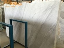 Volakas Semi White Marble, Volakas Drama Semi White, Olympus White Marble Slabs and Tiles
