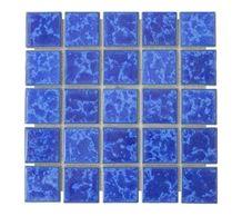Bali Glazed Ceramic Mosaic Swimming Pool Tiles, Indonesia Mosaic Porcelain Tile & Cearmic Tile, Mass Kuda Laut Glossy Ceramic Tiles