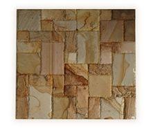 Yellow Savanah Sandstone French Pattern, Yellow Palimanan Sandstone Wall Tiles, Indonesia Yellow Sandstone Pattern
